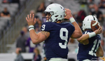 Penn State Football: Nittany Lions Up To No. 9 In Latest AP Poll